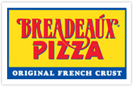 Breadeaux Pizza